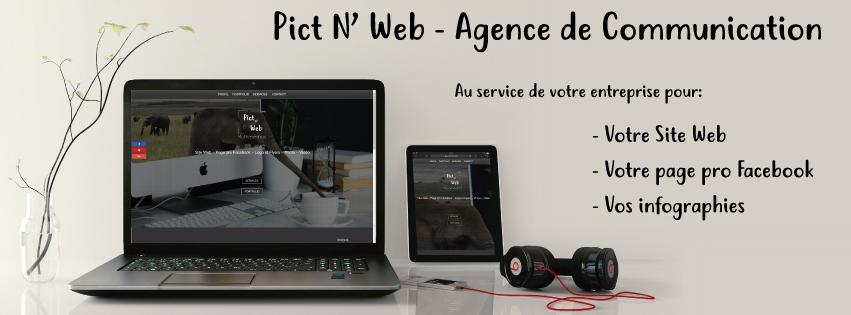 Pict N Web au service de votre entreprise